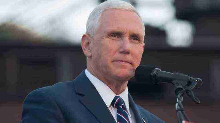 US Vice President heads to Seoul as tensions with DPRK escalate