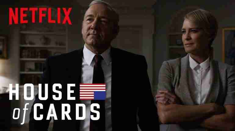 House of Cards | Season 5 Official Trailer [HD] | Netflix