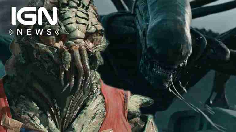 Ridley Scott Says Neill Blomkamp's Alien Movie Is Dead – IGN News